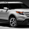 Ford Explorer GLW