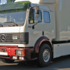 Mercedes Camion