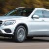 Mercedes GLC (X253)