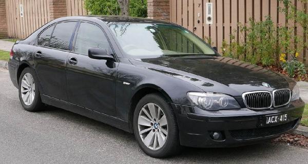 BMW E65-E66