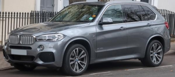 BMW F15