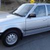 Mazda 323 Family