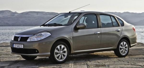 Renault Thalia II