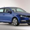 Škoda Fabia III