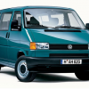 Volkswagen Transporter T4