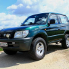 Toyota Land Cruiser J9