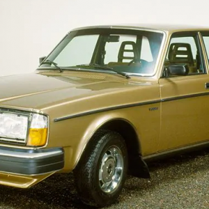Volvo 144/145/164/240/244/245/264